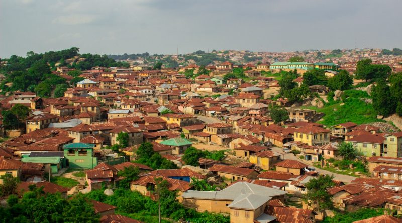 image of Nigeria